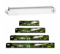 Светильник LED для растений профессиональный Ista, 45 см, 23,8 Вт