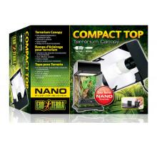 Светильник Compact Top 20 см