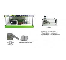 Акватеррариумный комплект KW Zone ТТ808,50 литров