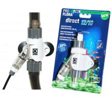 Реактор CO2 JBL ProFlora Direct 12/16