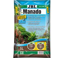 Питательный грунт JBL Manado 5 л