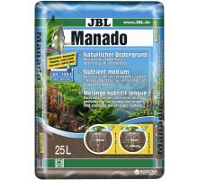 Питательный грунт JBL Manado 25 л