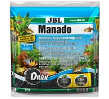 Питательный грунт JBL Manado DARK 3 л