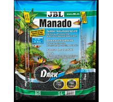 Питательный грунт JBL Manado DARK 5 л