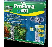 Установка для подачи СО2 JBL ProFlora u401