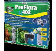 Установка для подачи СО2 JBL ProFlora u402