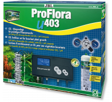 Установка для подачи СО2 JBL ProFlora u403