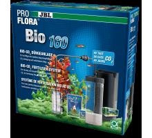 Установка для подачи СО2 JBL ProFlora Bio 160