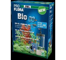 Установка для подачи СО2 JBL ProFlora Bio80