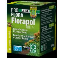 Удобрение для растений JBL PROFLORA Florapol 350 г