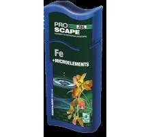 Удобрение JBL ProScape Fe +Microelements 500 мл